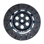 "Drive disc is 12"" OD, 10 spline, 1 1/8"" hub. Rigid type w/fiber material. Part Reference Numbers: 1866042M93;3599462M91;3599462M92;887889M91;887889M92;887889M93;887889M94 HD6 Fits Models: 165; 175; 175 UK; 178 UK; 20D INDUST/CONST; 20E INDUST/CONST; 231; 240; 240P; 240S; 253; 261; 263; 265S; 270; 271; 275; 281; 282; 283; 285; 285S; 290; 670; 690"