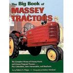 The Complete History of Massey-Harris and Massey Ferguson Tractors