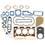 Valve Grind Gasket Set For Massey Ferguson: 135, 150, 20, 40, 2135, 2200, 2500. For Tractors With The Perkins AG3-152 Gas Engine. Replaces PN#: U5LT0037, 85793, 748007M91, 737427M91.