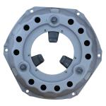 """New Pressure Plate For Massey Harris: 33, 333. Replaces PN#: 764942m91. 12 Spring Pressure Plate 10"""" O.D."""