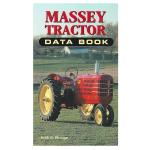 Massey Tractor Data Book. For Massey Harris and Massey Ferguson Tractors. Replaces PN#: 0-7603-0599-4.