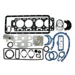 Complete Engine Gasket Set For Massey Harris: 44 Gas, LP, and Diesel, 444 Gas & LP, 44 Special Gas